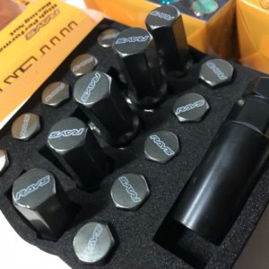 Rays Lugnuts / Bolts 12 x1.5 sold for 20Pcs