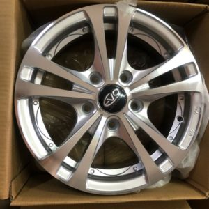 14 Evo wheels 3215 bnew mags 5Holes pcd 114