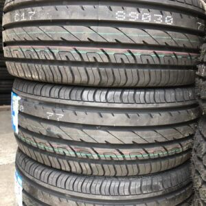 205-45-R17 Comforser Brandnew tires