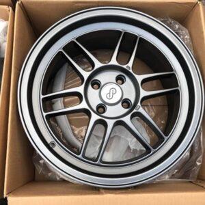 17″ RPF1 stw539 Gray 4Holes pcd 100 bnew magwheels