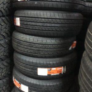 225-65-r17 Westlake Trazano Bnew tires