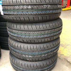 165 60 R14 Comforser Brandnew tires