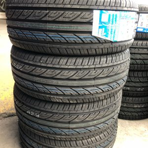215-50-R17 Comforser Brandnew tires