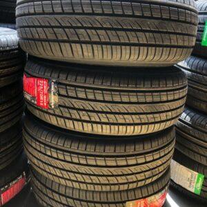 225-70-r15 Chengsan Tire Bnew