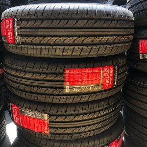 205-70-r15 Chengsan Tire Bnew