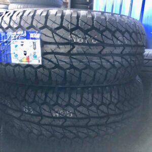 235 75 R15 Comforser All Terrain Tires Bnew