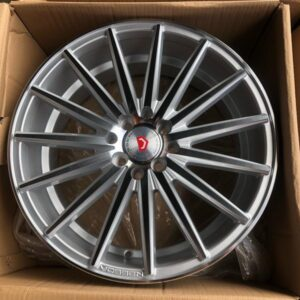 17 Multispoke L560 Magwheels 4Holes pcd 100 n 114