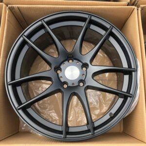 18″ AV32 Torque 5Holes pcd 114 bnew magwheels