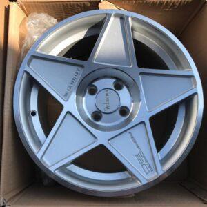16×8 Performa Imortal Magwheels 4Holes pcd 100