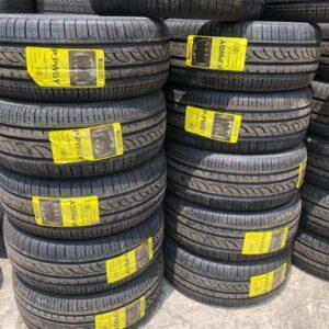 205 55 r16 Pirelli Powergy Bnew Tire