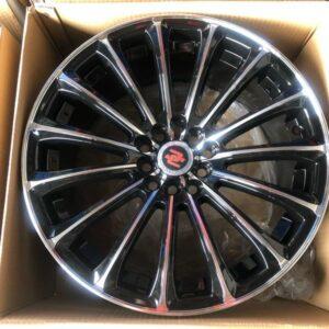17 R020 Magwheels 5Holes pcd 100 n 114