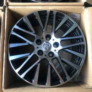 18″ Toyota Alphard JH71160 Bnew Mags 5Holes PCD114