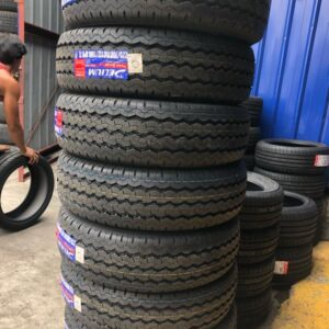 215 70 r15 Delium 8ply  Bnew Tires