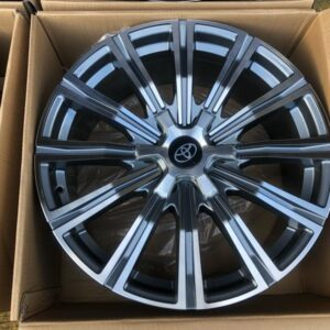 20″ JH9179 Toyota GM Bnew Mags (6H-PCD139)