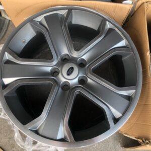 20″ Landrover magwheels 5Holes pcd 120