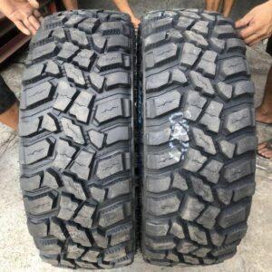 275 65 R18 Cooper Discoverer STT Pro MT Bnew tire