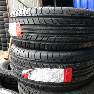 215 40 R17 Chengshan  Tire Bnew