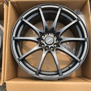 18″ VW211 Velocity bnew mags 5Holes PCD 105-114