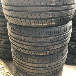 245 40 R19 Chengshan  Tire Bnew m
