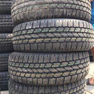 265 65 R17 Bridgestone AT All terrain Brandnew tire
