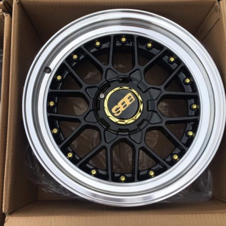 What Is Freight Shipping >> 15x8 offset 10 BBS B2 Black design mags 4Holes pcd 100 n 114 | Mindanao Tyrehaus