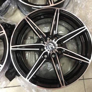 "15"" GT2088 Brandnew wheels 4Holes pcd 100-114"