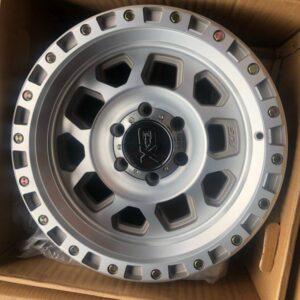 17 XD Series RG2 Orig Magwheels 6Holes pcd 139