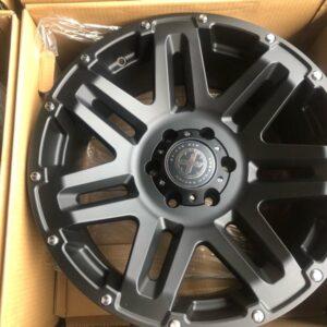 20 ATX Yukon American Racing 6Holes PCD139 Bnew magwheels