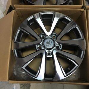 20″ Nation for Landcruiser Bnew Magwheels(5H-PCD150)