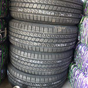 265 65 r17 Yokohama HT G056 bnew tire