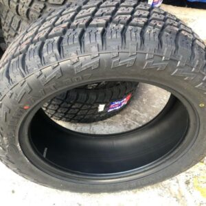 285 60 r18 Delium All Terrain Bnew Tires