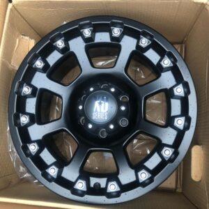17 XD Series Strike Bnew orig 6Holes pcd 139 Magwheels