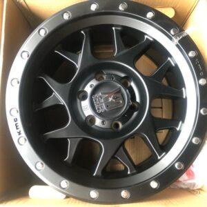 17 XD Series Bully Orig Magwheels 6Holes pcd 139 brandnew