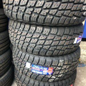 265 50R20 Delium All Terrain Bnew Tire