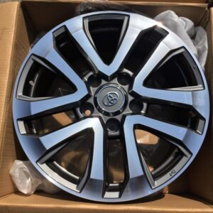 20″ Toyota BK5118 for Landcruiser bnew(5H-PCD150