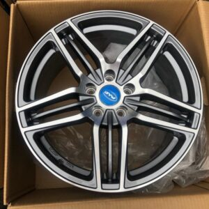 18 D982 5Holes pcd 112 Bnew mags for benz