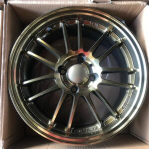 15″ RE30 bronze Brandnew magwheels 4holes pcd 100