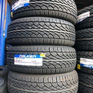 265 65 R17 Falken Wildpeak HT Highway Terrain Bnew Tire