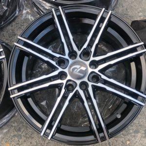 15 GT Wheels GT2078 Magwheels 4Holes pcd 100 n 114