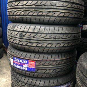 205 65 r15 Delium Bnew HT Highway Terrain Tires