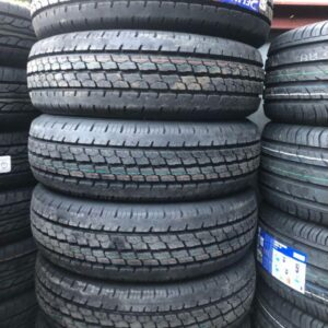 215 70 r16 Delium 6ply  Bnew Tires