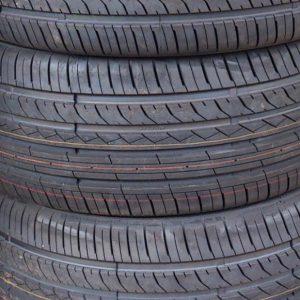245 45 R19 Delium Velocita GN2 Bnew Tires