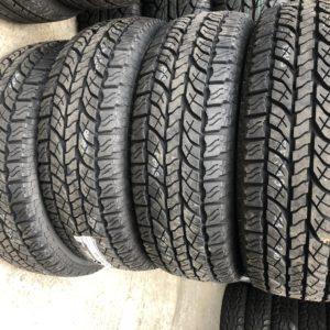 235 70 R15 Yokohama Geolander ATS tire