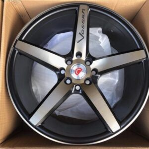 15 Vossen 5154 Bronze mags 4Holes pcd 100 and 114 Brandnew