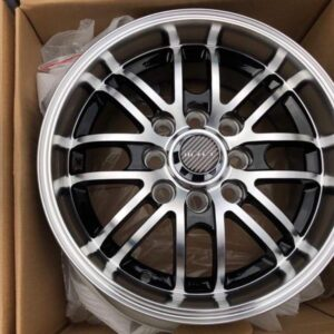 13 Trw wheels code L078 Mags 4Hoes pcd 100 n 114 bnew