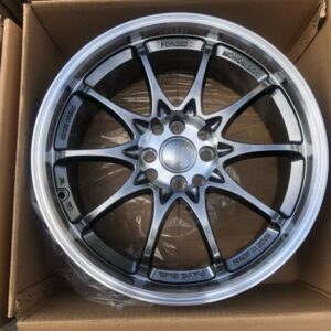 17 CE28 Hyperblack 4Holes pcd 100 n 114 Bnew mags