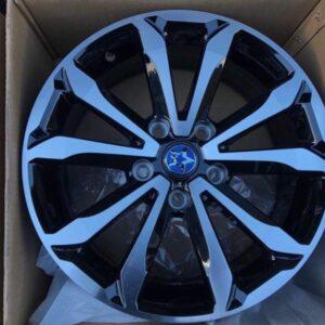 16 StarBlue Magwheels code 54223 5Holes pcd 114 Brandnew