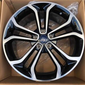 18 Ford focus Mags code 59113 5Holes pcd 108 Brandnew