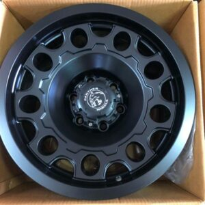 17 Panther wheels JT2027 Bnew mags 6Holes pcd 139
