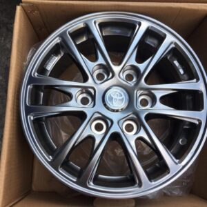 15″Commuter JH3011 Hyperblack bnew mags(6H-PCD139)fit grandia
